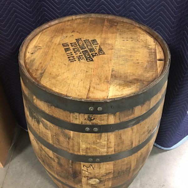 barrel 10012