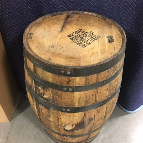 barrel 10013