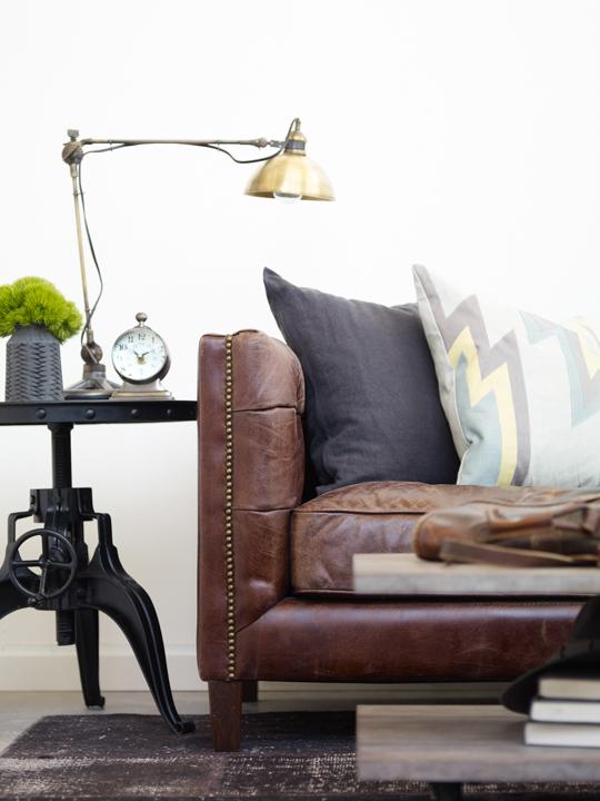 abbott sofa room scene