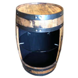 barrelwithglassshelf