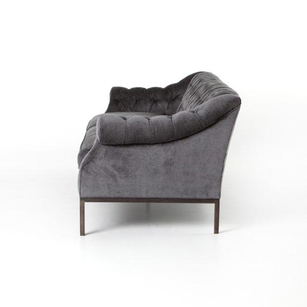 damon sofa sode detail