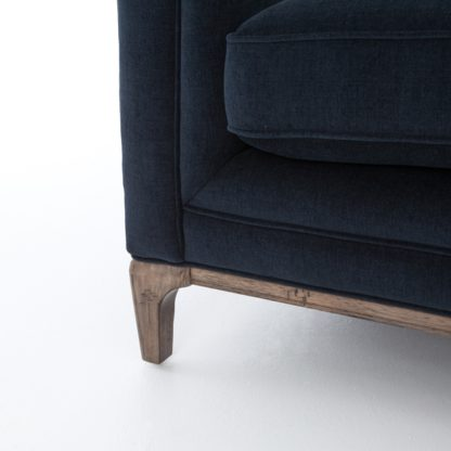 griffon sofa leg detail