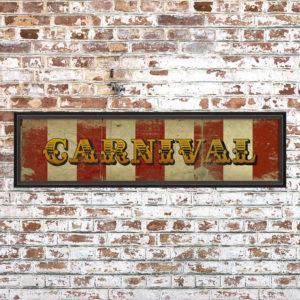 Carnival Print