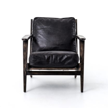four hands brooks lounge chair 3