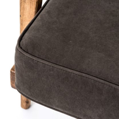four hands brooks lounge chair stone 3