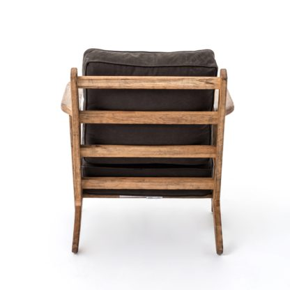 four hands brooks lounge chair stone 6