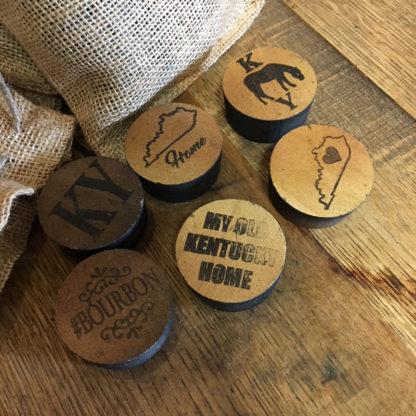 Barrel Bung Magnets (Set of 3)