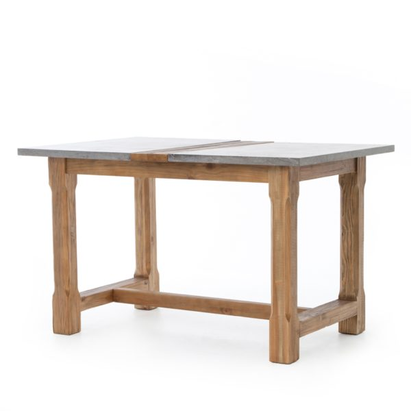 four hands bluestone farmhouse pub table