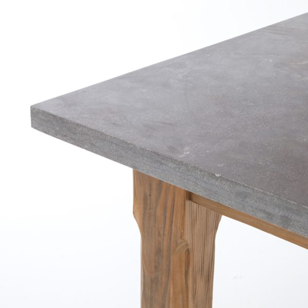 four hands bluestone farmhouse pub table 3