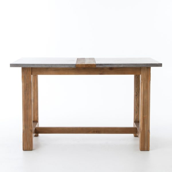 four hands bluestone farmhouse pub table 4