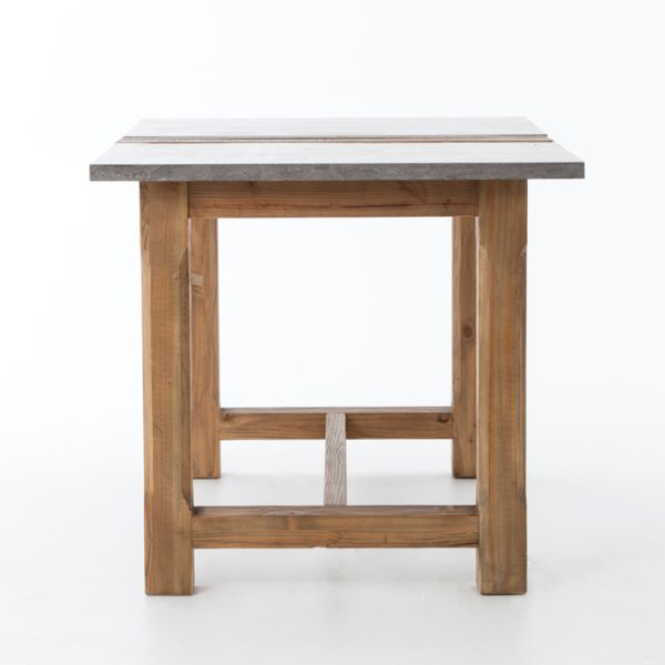 four hands bluestone farmhouse pub table 5
