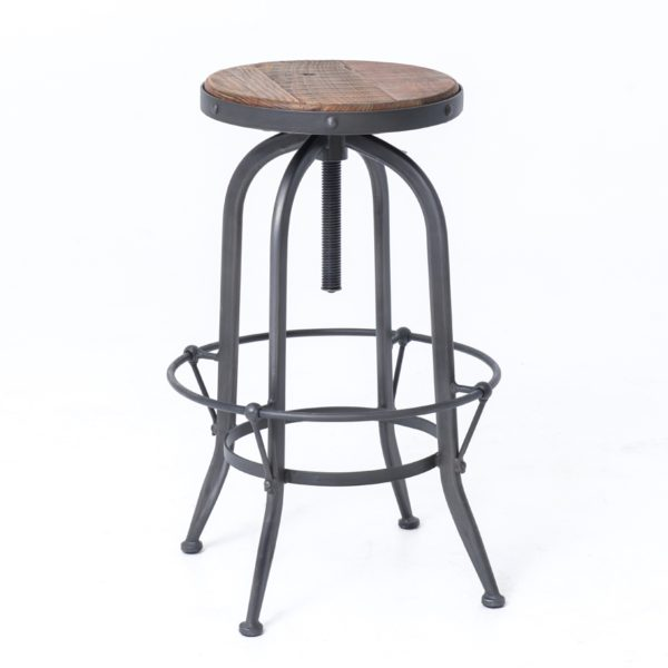 four hands bristol barstool