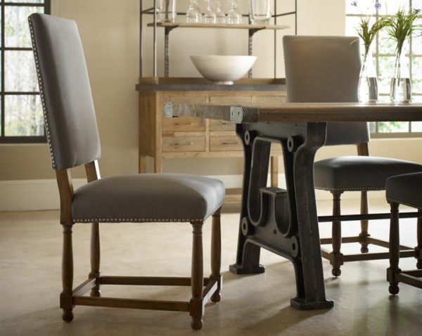 four hands connor dining chair 2