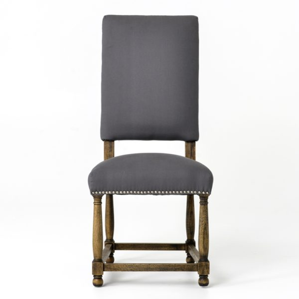 four hands connor dining chair 4