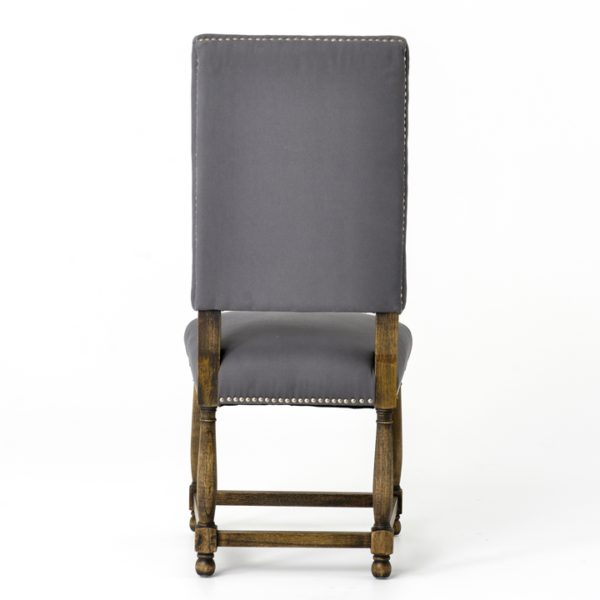 four hands connor dining chair 6