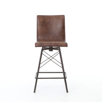 four hand diaw bar stool havana 4