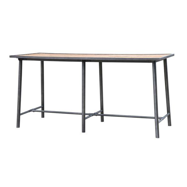 four hands duke bar table