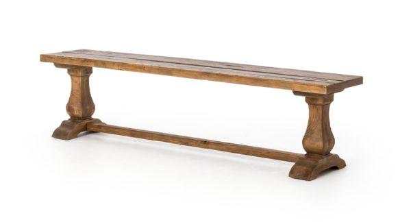 four hands durham bench