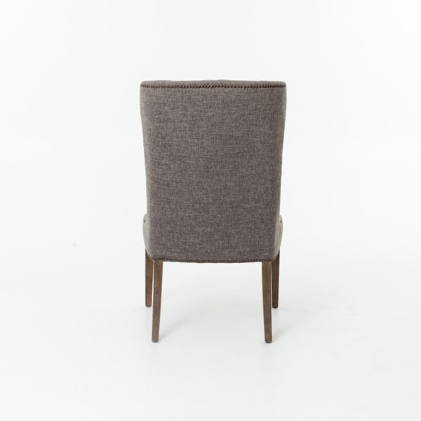 four hands elouise dining chair charcoal 6