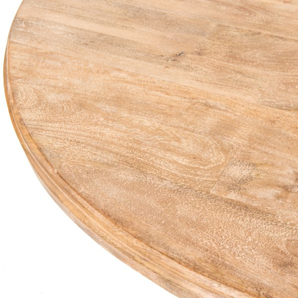 four hands magnolia round table 60 2