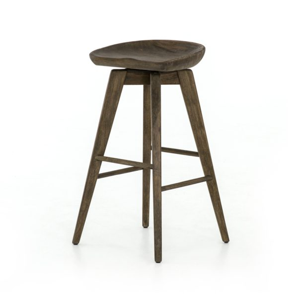 four hands paramore bar stool