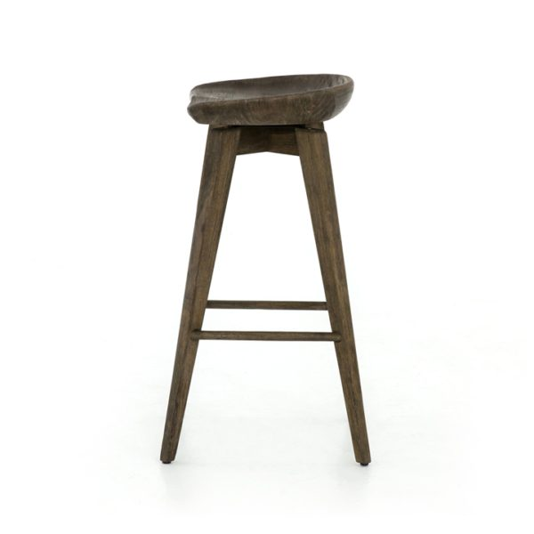 four hands paramore bar stool 4