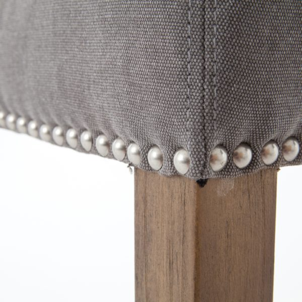 four hands sean bar stool grey 7