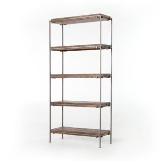 four hands simien bookshelf