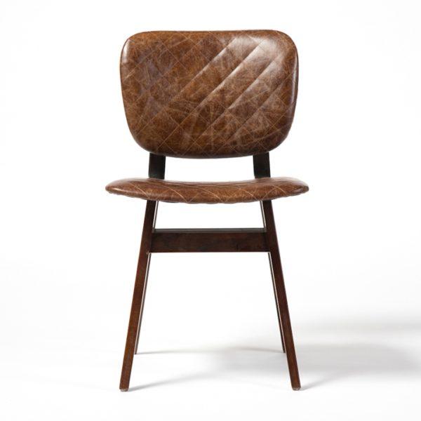 four hands sloan dining chair havana 4