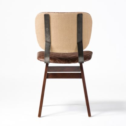 four hands sloan dining chair havana 6