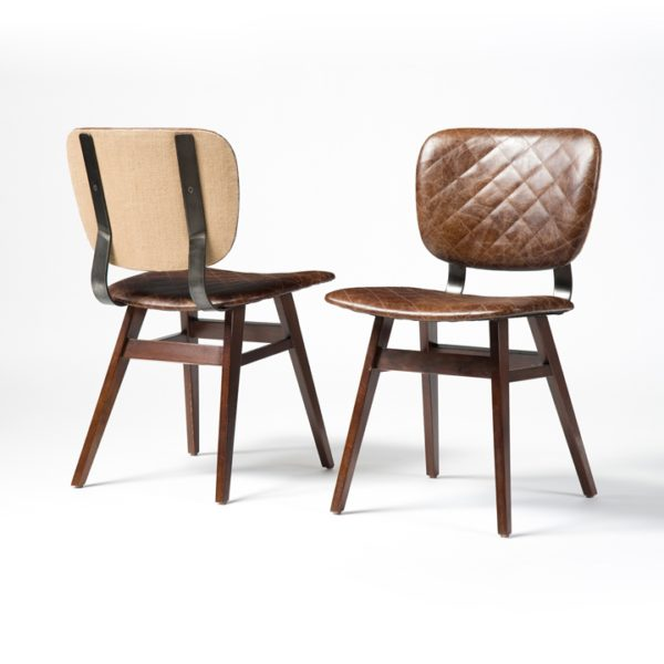 four hands sloan dining chair havana 7