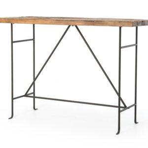 four hands yardley bar table
