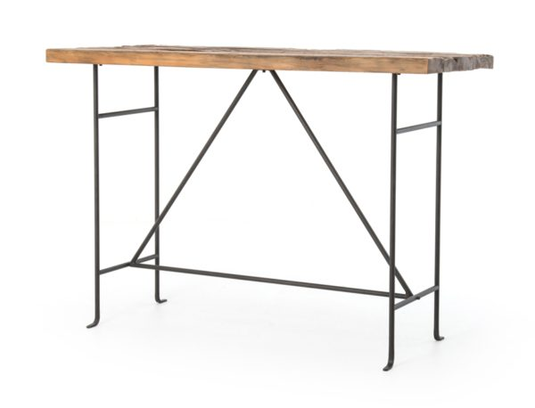 four hands yardley bar table