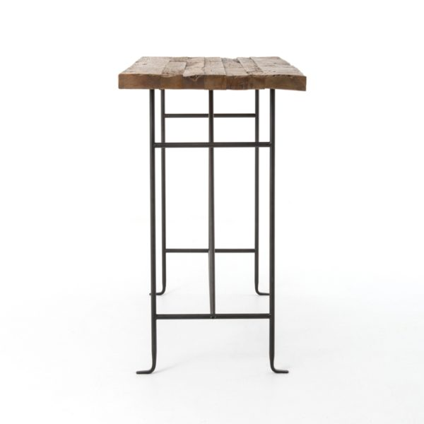 four hands yardley bar table 4
