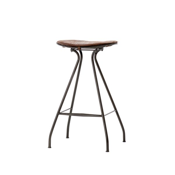 four hands rider barstool