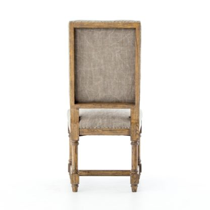 four hands ashton dining chair 4