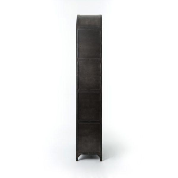 four hands belmont metal cabinet 4
