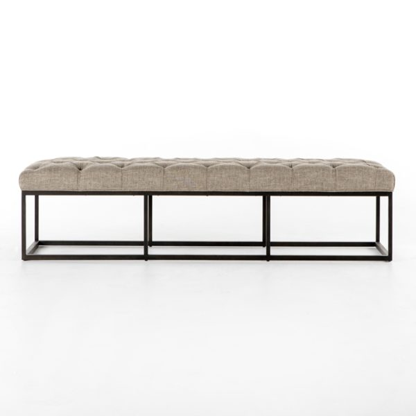 four hands enzo bench 4