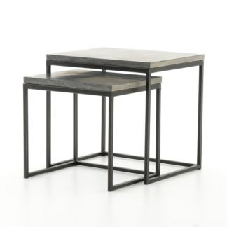 four hands harlow nesting tables