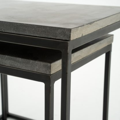four hands harlow nesting tables 2
