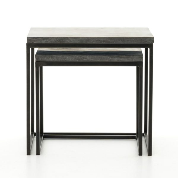 four hands harlow nesting tables 3