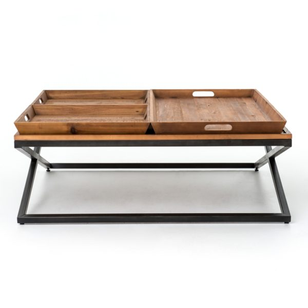 four hands jax coffee table 4