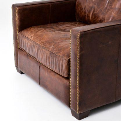 four hands larkin club chair cigar2