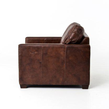 four hands larkin club chair cigar 4