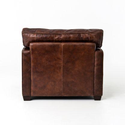 four hands larkin club chair cigar 5
