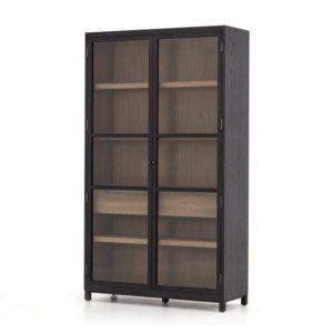 four hands millie cabinet