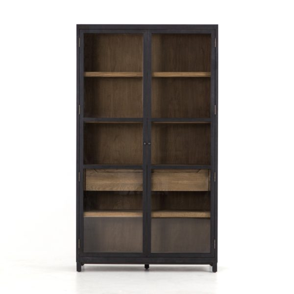 four hands millie cabinet 4