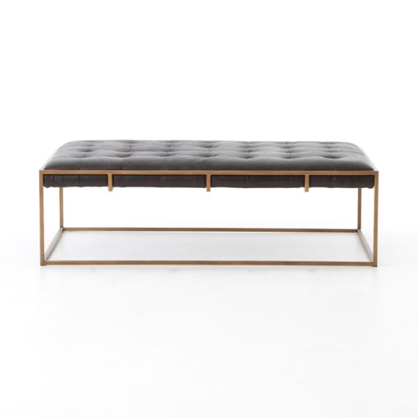 four hands oxford coffee table small 3