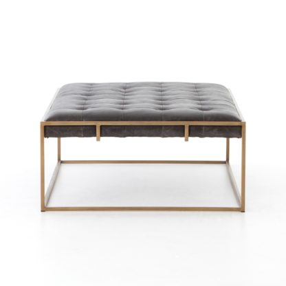 four hands oxford coffee table small 4
