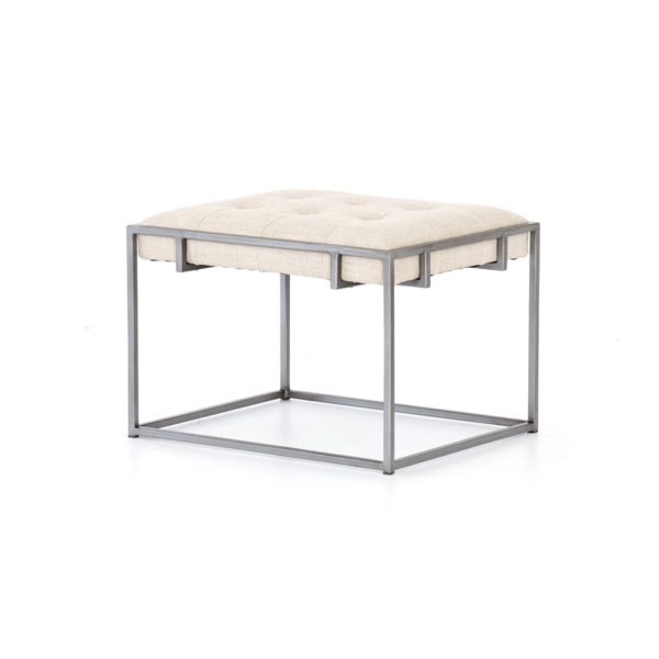four hands oxford end table sand